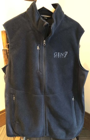 GEN 7 Fleece Vest