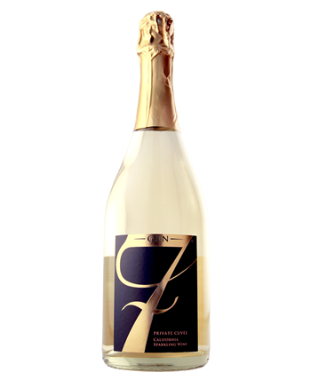 Private Cuvee Sparkling White Image